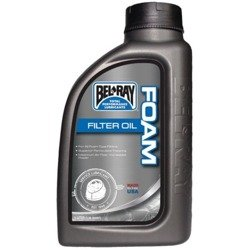 Olej do filtra BEL RAY Foam Filter Oil 1L