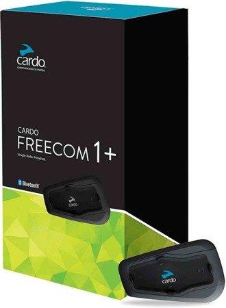 Interkom CARDO Freecom 1+ na 2 kaski
