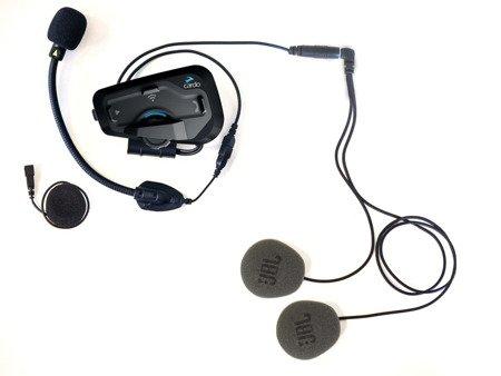 Interkom CARDO Freecom 4+ JBL na 1 kask