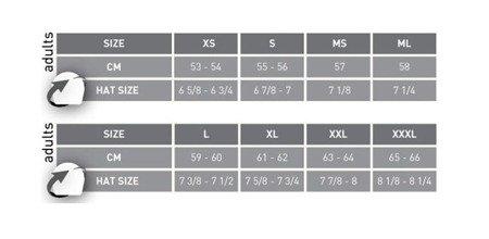 Kask AGV K3 SV 2.0 black matt