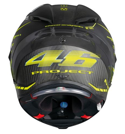 Kask AGV Pista GP R Project 46 2.0