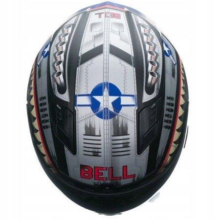 Kask BELL Qualifier DLX Devil May Care matt