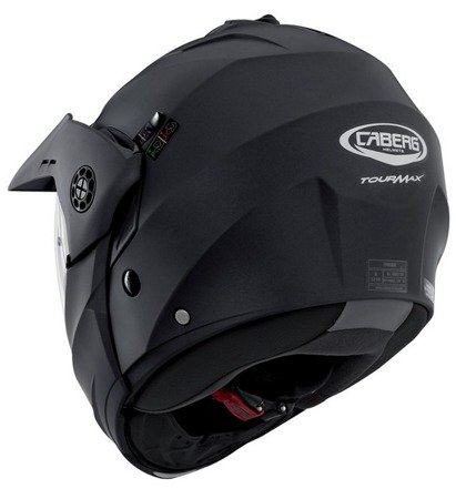 Kask Caberg TOURMAX black matt