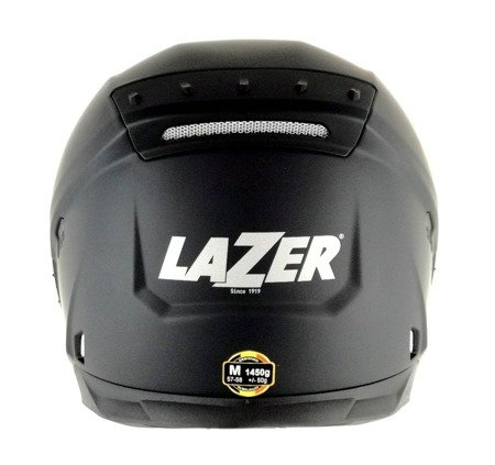Kask LAZER Rafale Z-Line black matt