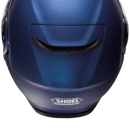 Kask SHOEI Neotec II Respect TC-10 blue red