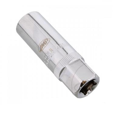 Klucz do świec nasadka 16 mm długość 64 mm