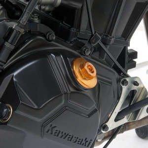 Korek ZETA wlewu oleju Honda Kawasaki ZS89-2104