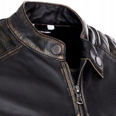 Kurtka skórzana REBELHORN Hunter Pro vintage black