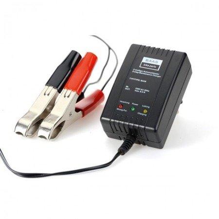 Ładowarka akumulatorowa automatyczna 6ON BA30 400mA
