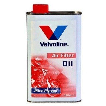 Olej do filtra VALVOLINE Air Filter Oil 1L