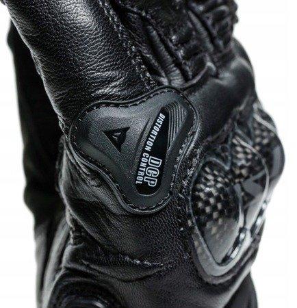 Rękawice DAINESE Carbon  3 Long black