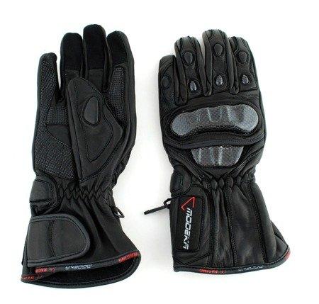 Rękawice MODEKA Sportie black
