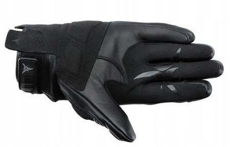 Rękawice SECA Control II czarne