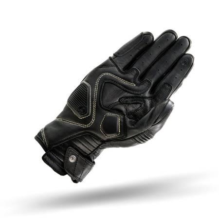 Rękawice SHIMA Aviator black