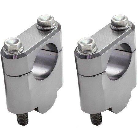 Risery podwyższenie kierownicy 28,6 Fatbar ZETA 30 mm ZE53-0230