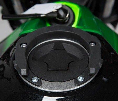 SW-MOTECH Evo Tankring Kawasaki 0064014001/B