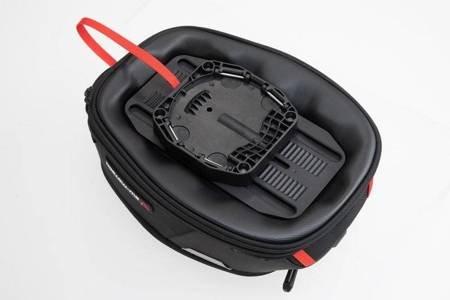 SW-MOTECH  Pro Micro black / grey 3-5L tankbag torba na bak