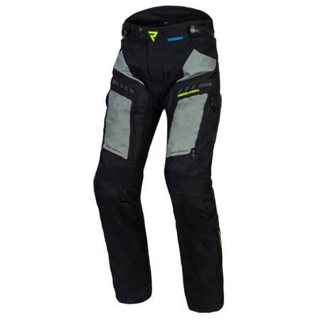 Spodnie REBELHORN Cubby IV grey