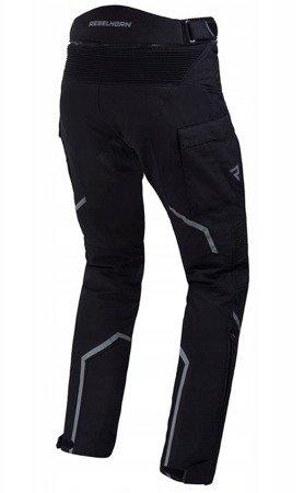 Spodnie REBELHORN Hardy II black