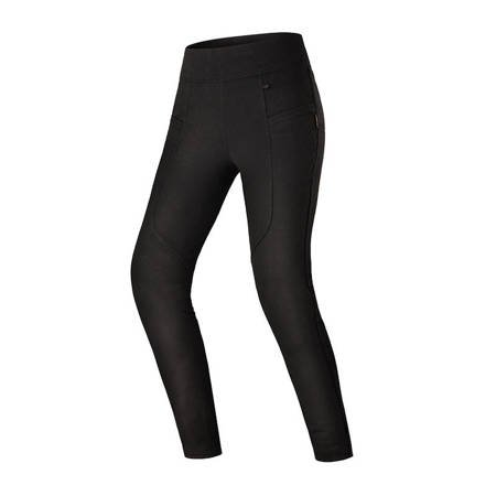 Spodnie damskie SHIMA Cruz Leggings Lady black