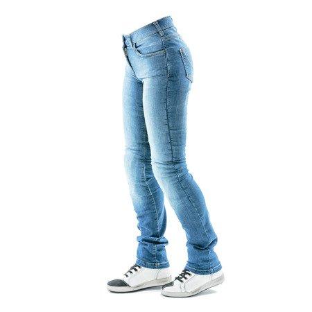 Spodnie damskie jeans CITY NOMAD Karen Classic