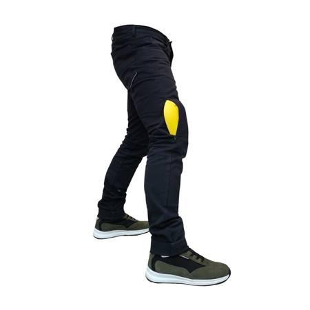 Spodnie męskie jeans CITY NOMAD Fortis Armalith