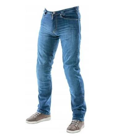 Spodnie męskie jeans CITY NOMAD Jack Classic