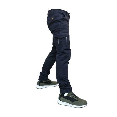 Spodnie męskie jeans CITY NOMAD Swat Armalith