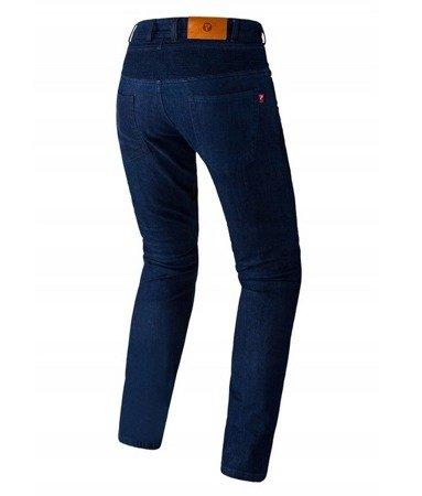 Spodnie męskie jeans REBELHORN EAGLE II dark