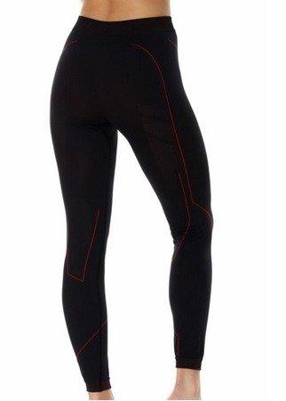 Spodnie termoaktywne BRUBECK Cooler damskie