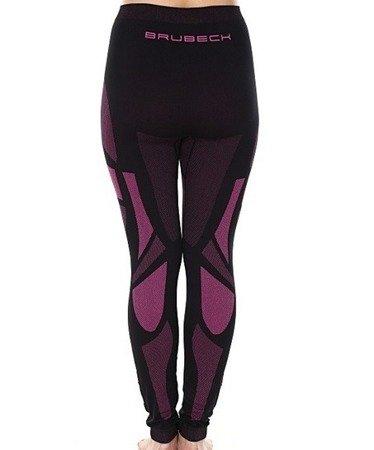 Spodnie termoaktywne BRUBECK Dry damskie