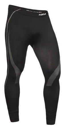 Spodnie termoaktywne RUKKA SEAMLESS MAX