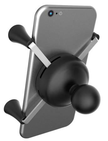 Uchwyt na telefon smartphone RAM MOUNTS X-Grip™ RAM-HOL-UN7BU - mały
