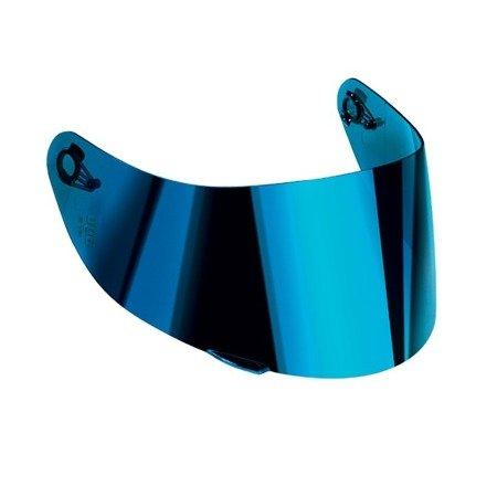 Wizjer AGV GT4-2 Blue Mirror K-3SV, K-5S rozmiary ML-XXL