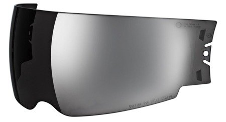 Wizjer blenda przeciwsłoneczna SCHUBERTH Silver Mirror do kasków C3 / E1 (XL-3XL), M1