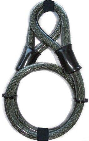 Zabezpieczenie linka URBAN 160 cm - 14 mm