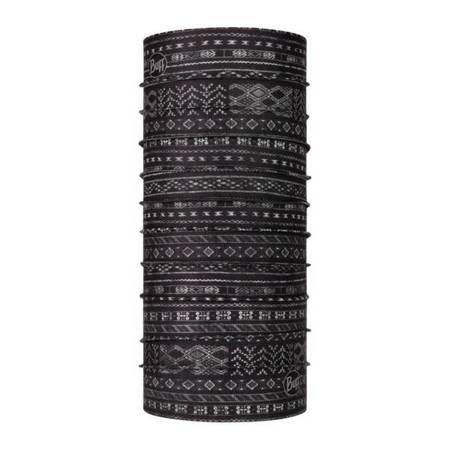 komin chusta wielofunkcyjna BUFF Coolnet UV+ Sadri Black